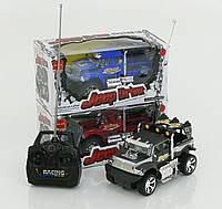 Радиоуправляемая игрушка для мальчика Машина