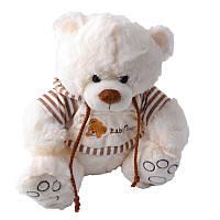 Мягкая игрушка мишка (25см) белый №30139