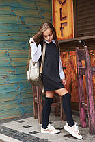 Школьное платье, фото 3