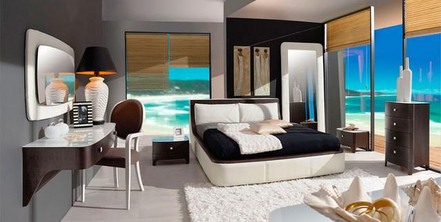 Мебель Paged Bossa Nova