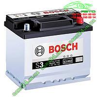 "Аккумулятор Bosch S3 45Ah, EN 400 правый ""+"" 207х175х190 (ДхШхВ) BOSCH 0 092 S30 020"