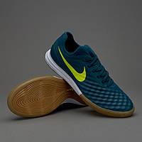 Футзальная обувь Nike MagistaX Finale II IC 844444-373, Найк Магиста