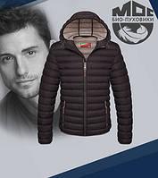 Куртка короткая зимняя