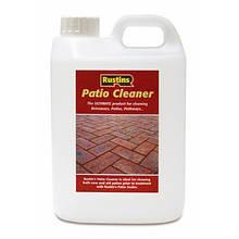 Засіб для очищення кам'яних терас Patio Cleaner