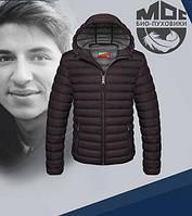 Куртка теплая Moc