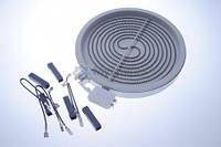 Конфорка электрическая для стеклокерамики EGO 2100W D=230mm (10.51113.004) COK059UN/481231018892