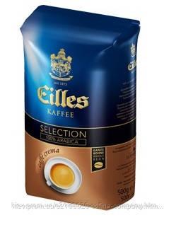Кофе в зернах Eilles Selection Caffe Crema, 500г