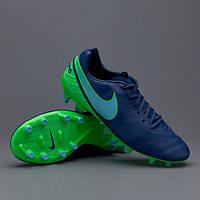 Бутсы Nike Tiempo Mystic V FG 819236-443 Найк Темпо