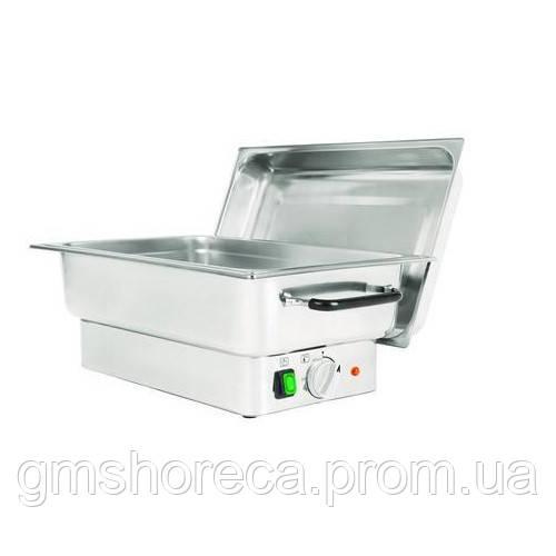 Чафиндиш Inoxtech ZCK100S