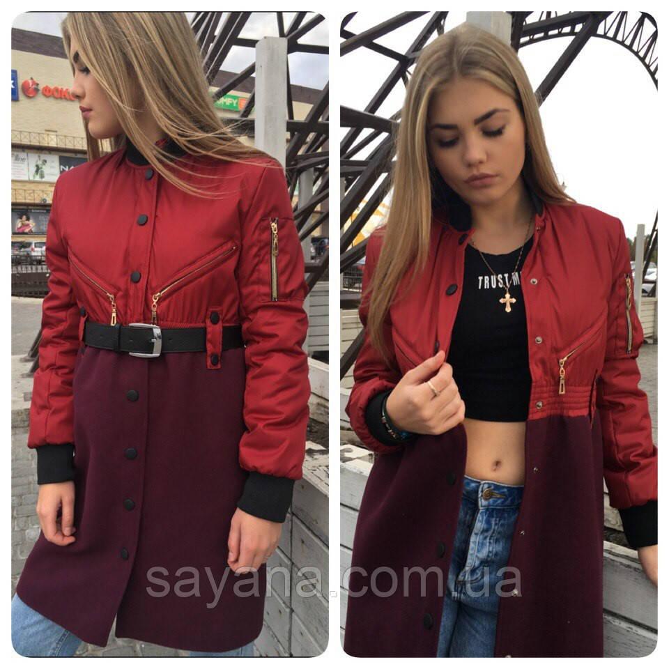 Пальто в стиле YSL (расцветки)