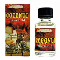 """Ароматическое масло JR Coconut """"Кокос"""" 8 мл"""