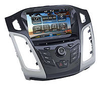 Штатная магнитола для  Ford Focus 3, C-Max 2011–2012. Андроид