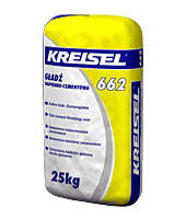 KREISEL шпаклевка известково-цементная №662, 25 кг.