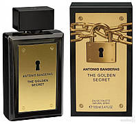 Antonio Banderas Her Golden Secret men 100ml
