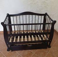 Детская кровать Чебурашка