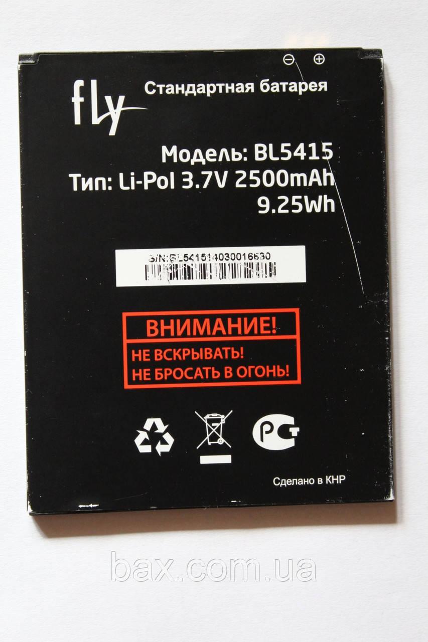 BL5415 аккумулятор для FLY IQ4601 оригинал