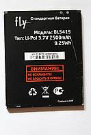 BL5415 аккумулятор для FLY IQ4601 оригинал, фото 1