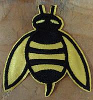 Термонаклейки пчелка 20 шт