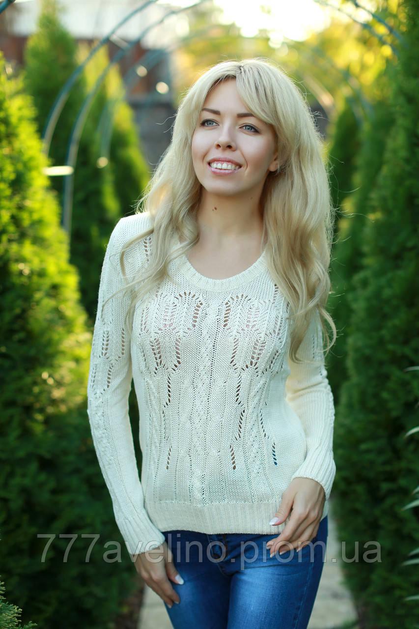 Женские свитера и кофты купить