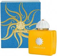 Amouage Sunshine парфюмированная вода 100 ml. (Амуаж Саншайн)