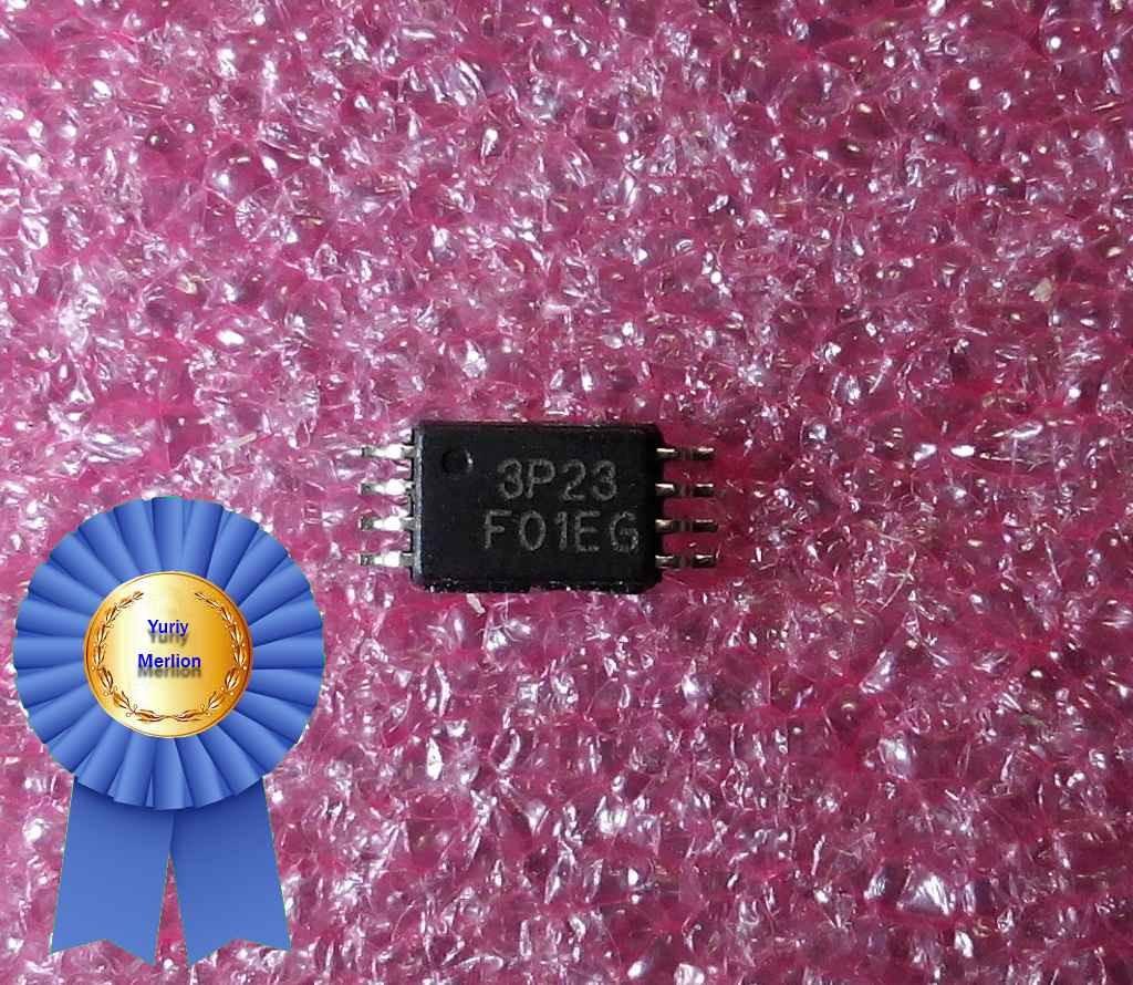 Микросхема PCS3P23Z01DG ( 3P23 F01EG )