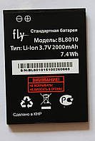 BL8010 аккумулятор для FLY FS501 оригинал, фото 1