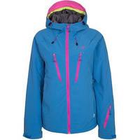Женская горнолыжная куртка 2117 of Sweden Nyland Azure 38, фото 1