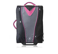 Сумка для ласт AQUA LUNG Travel Bag Pink