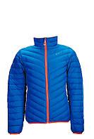 Мужская городская куртка 2117 of Sweden Stоllet Blue  S