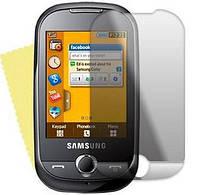 Пленка Samsung S3850