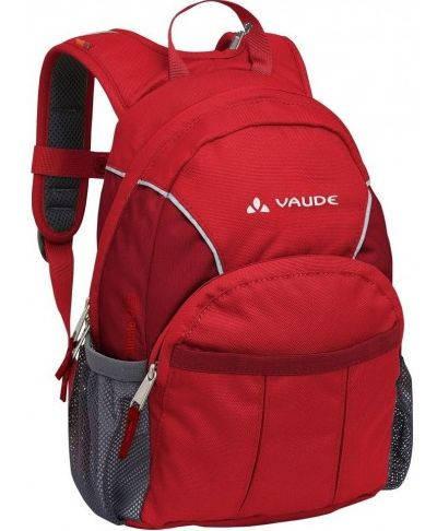 Рюкзак для малышей 4,5 л. Vaude Minnie 4021574172944 Красный