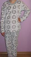 Пижама махровая подросток для мальчиков