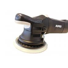 Rupes BigFoot LHR 21 ES Mark II DLX ексцентрикова полірувальна машинка, фото 2