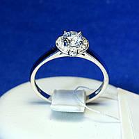 Кольцо на фалангу из серебра 11037р, фото 1