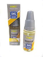 Жидкость для электронных сигарет UKC pear 9 Mg