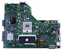 Новая Материнская плата Asus X54 K54 A54 HD7470 1Gb