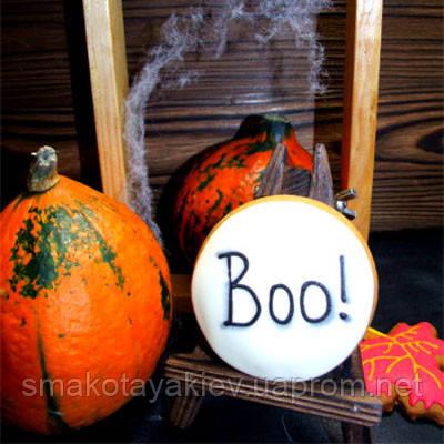 """Пряник """"Boo!"""""""
