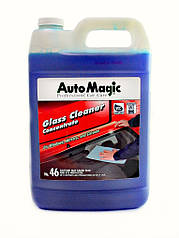 Auto Magic Glass Cleaner средство для очистки стекол, зеркал, хрома