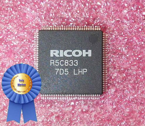 Микросхема Ricoh R5C833, фото 2