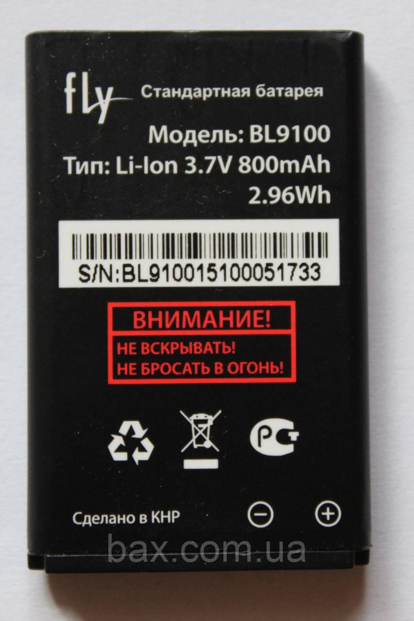 BL9100 аккумулятор для FLY FF177 оригинал