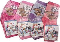 Детские носочки, 0-1 год, Турция, оптом