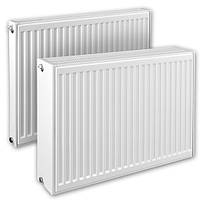 Радиатор стальной HEATON  500x1400 тип 11 (боковое подключение)
