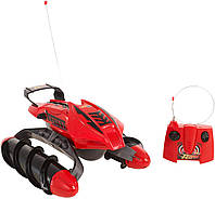 Hot Wheels Вездеход на р/у красный RC Terrain Twister Red эко упаковка
