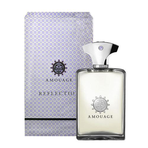 Amouage Reflection Man парфюмированная вода 100 ml. (Амуаж Рефлекшн Мен)