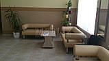 Офисный диван Тетра. Мягкая мебель для офисов, фото 10