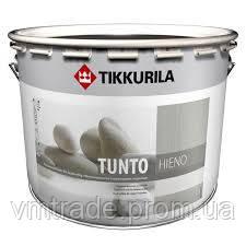 Мелкозернистое покрытие Тиккурила Тунто, 9л