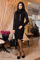 Женское демисезонное платье + большой размер