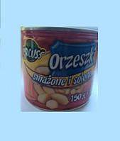 Орешки арахис соленый Circuss, 150 гр