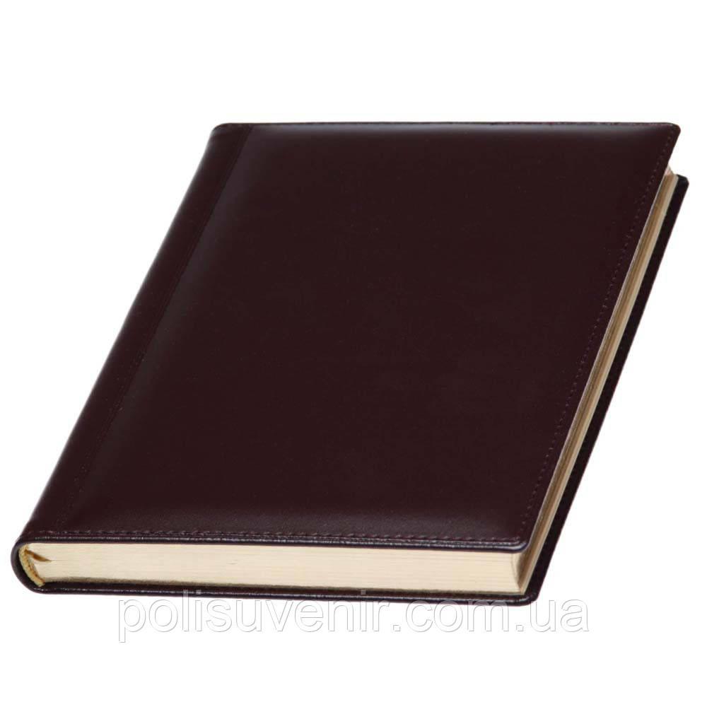 Шкіряний датований щоденник  А5