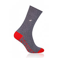 Мужские носки на подарок ко дню святого Валентина